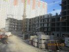 Ход строительства дома  Литер 2 в ЖК Я - фото 66, Ноябрь 2019