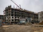 ЖК Сказка - ход строительства, фото 105, Январь 2020