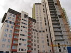 Ход строительства дома № 1 в ЖК Дом с террасами - фото 64, Август 2016