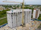 Дом на Чаадаева - ход строительства, фото 41, Май 2019