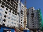ЖК Лайнер на Барминской - ход строительства, фото 35, Июнь 2021