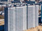 Ход строительства дома № 10 в ЖК Корабли - фото 29, Май 2019