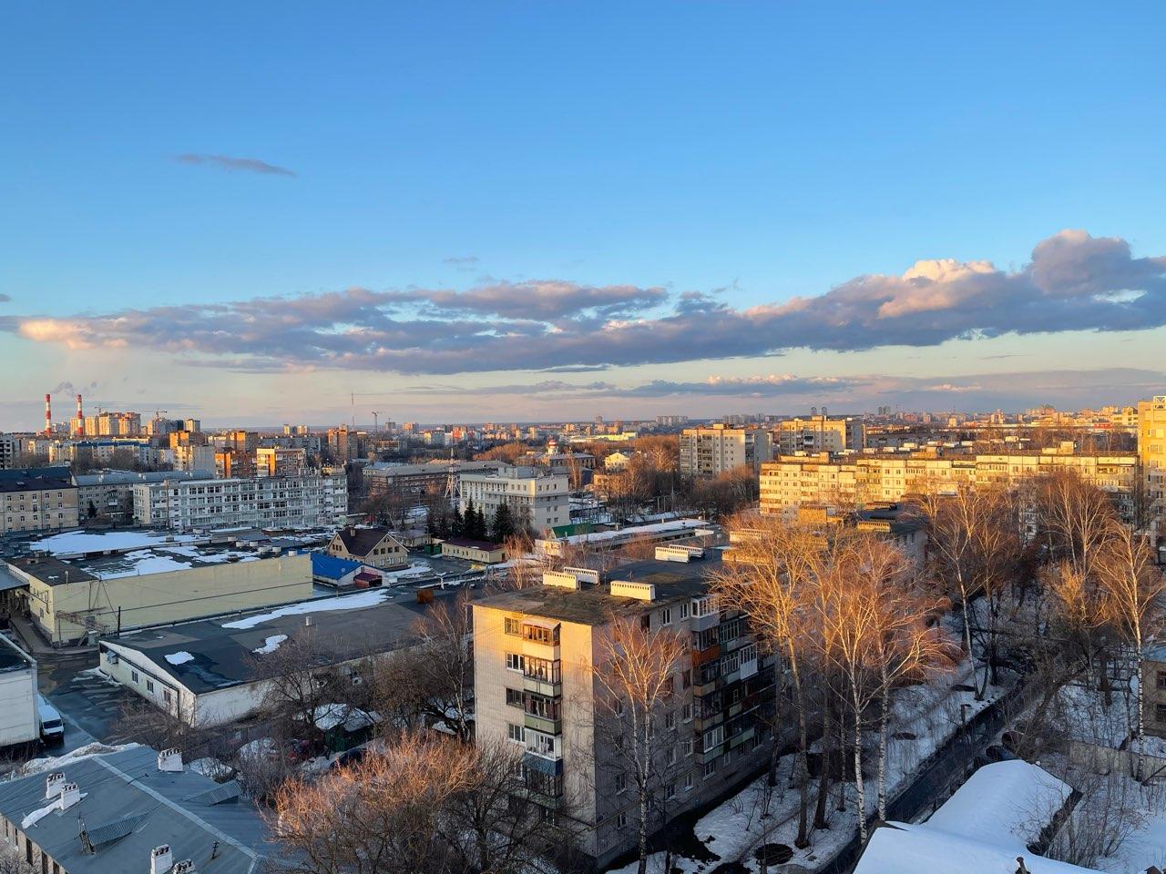 Более 1,5 млн кв. метров жилья  планируют ввести в Нижегородской области в 2021 году - фото 1