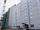 Ход строительства дома 63 в ЖК Москва Град - фото 12, Июнь 2020