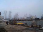Ход строительства дома № 1 в ЖК Лайм - фото 112, Ноябрь 2018