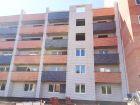 Ход строительства дома № 67 в ЖК Рубин - фото 71, Июнь 2015