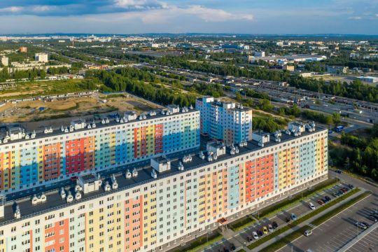 Дом № 9-1 в ЖК Корабли - фото 13