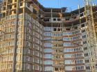 ЖК Монте-Карло - ход строительства, фото 83, Декабрь 2020