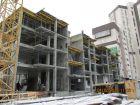 Ход строительства дома № 6 в ЖК Дом с террасами - фото 40, Февраль 2020