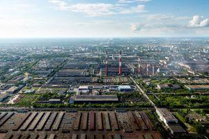 Здесь будет город-сад: второй шанс промзон Нижнего Новгорода