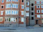 ЖК Сергиевская Слобода - ход строительства, фото 65, Август 2020