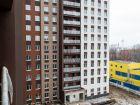 ЖК Каскад на Ленина - ход строительства, фото 346, Февраль 2020