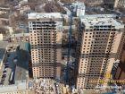ЖК Центральный-2 - ход строительства, фото 40, Март 2019
