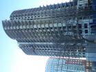ЖК Парус - ход строительства, фото 91, Февраль 2020
