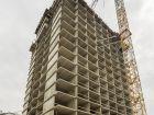 Ход строительства дома Литер 6 в ЖК Южный Берег - фото 5, Май 2020