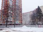 ЖК Пушкин - ход строительства, фото 130, Декабрь 2018